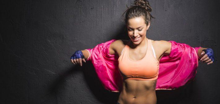 Porter une brassière de sport est hyper important pour les femmes pour protéger leur poitrine