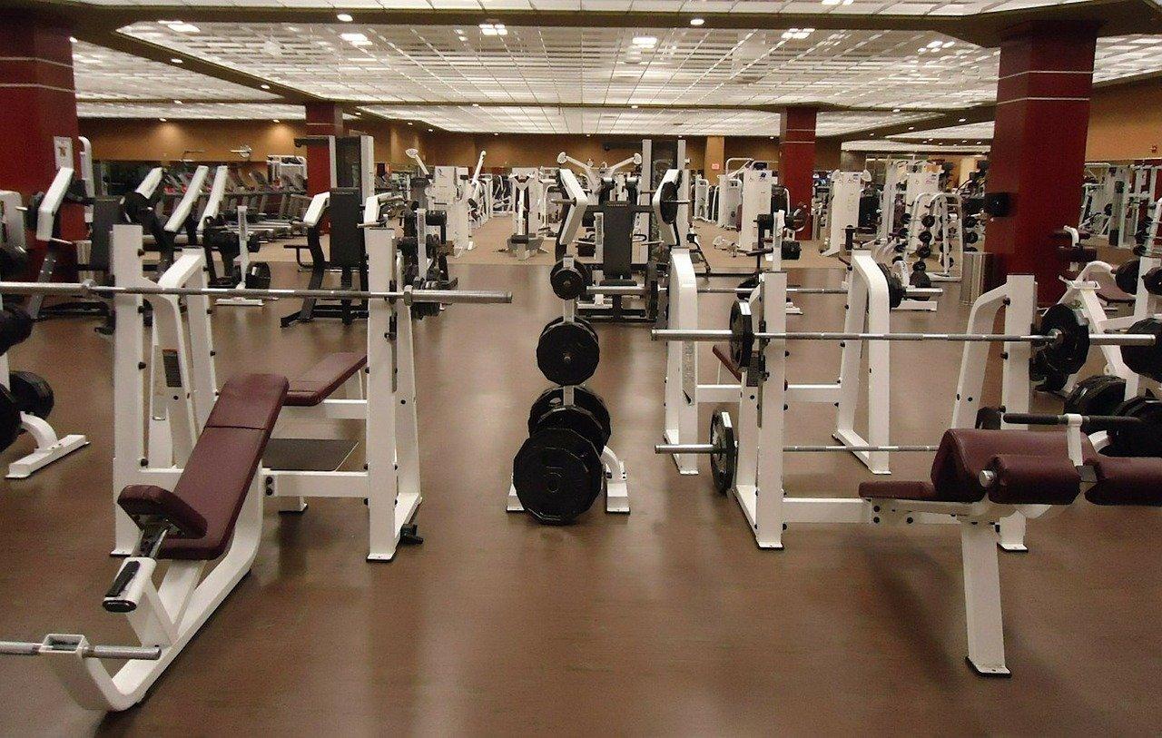 Choisir sa salle de sport selon les machines proposées