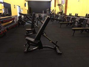 Le matériel dans les salles de sport doivent être de qualité