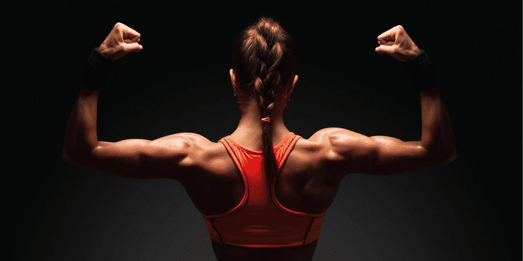 Pourquoi faire de la musculation et pas un autre sport