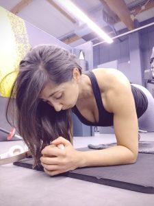 Pourquoi pratiquer la musculation pour nous les femmes