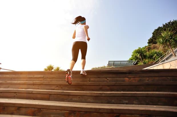 Objectif perte de poids et motivation