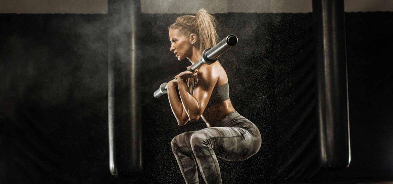 Se muscler le corps entier