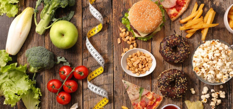 Comment bruler les graisses naturellement, tout passe par l'alimentation