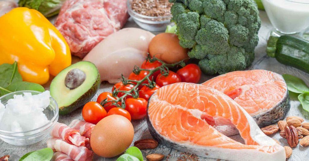 Comment être en bonne santé, manger sainement