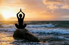 Combattre le stress par la méditation et la respiration lente