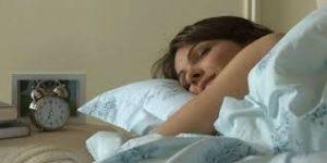 dormir se reposer