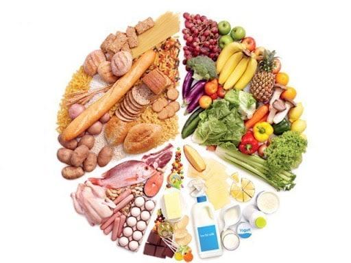 Manger sainement pour garder la forme pendant le confinement