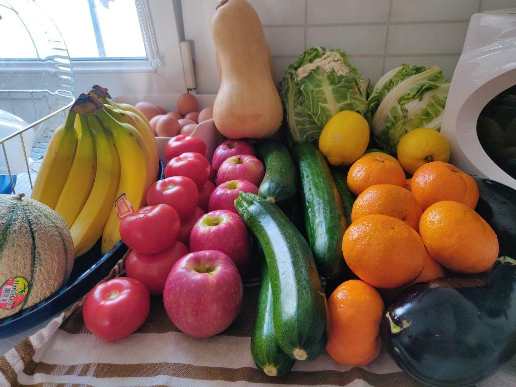 Garder la forme grâce à une alimentation saine