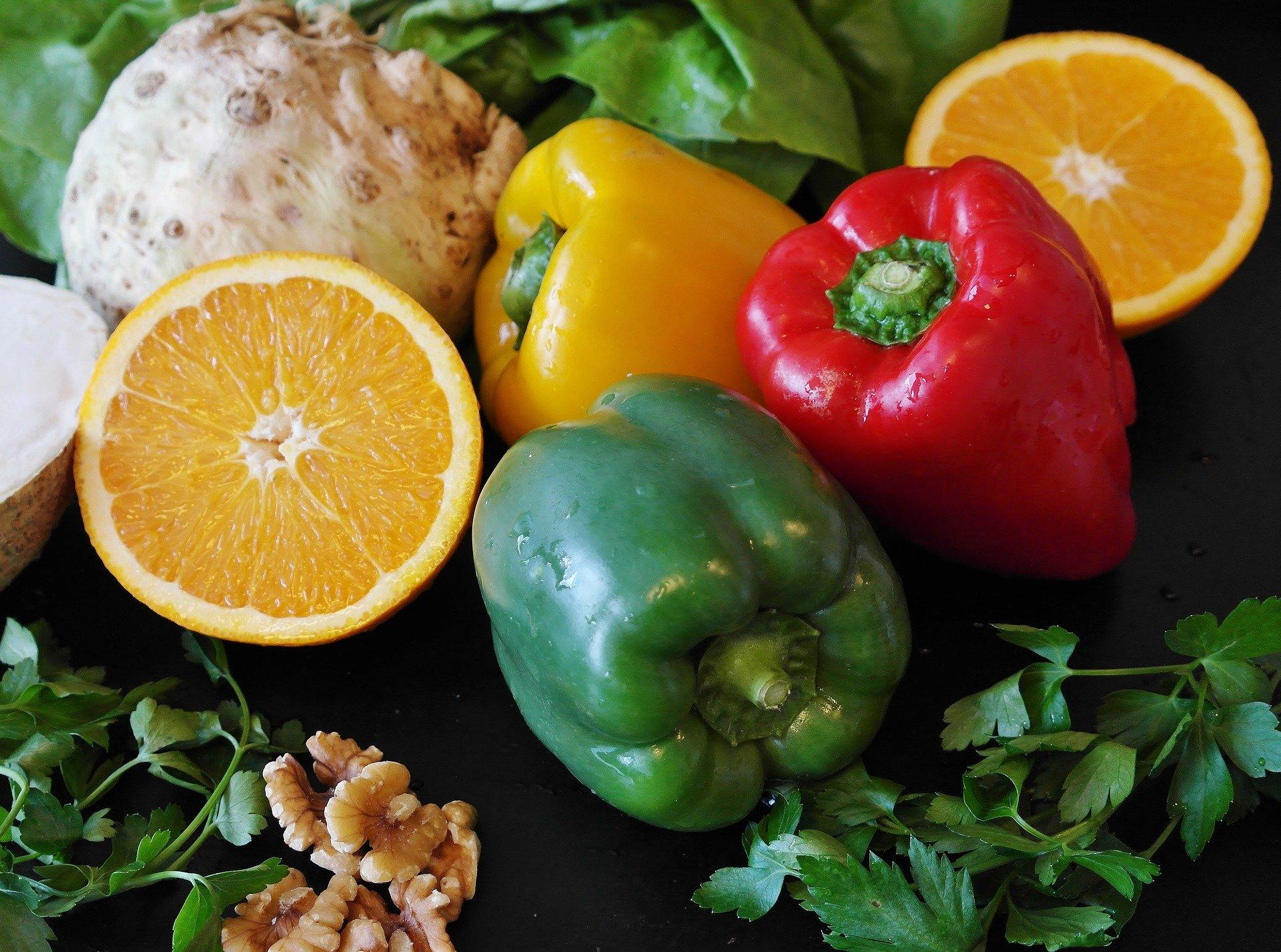 Jeûner avec les bons nutriments