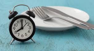 Comment faire le jeûne intermittent perte de poids