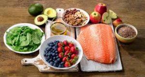 Manger sain pendant le jeûne intermittent