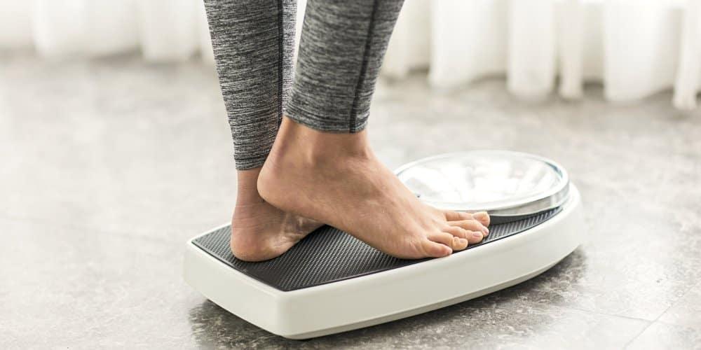 Ne pas se focaliser sur la balance pour garder la motivation perte de poids
