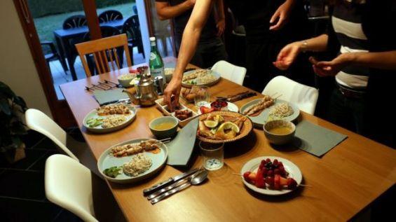 Que manger pendant le ramadan pour ne pas prendre de poids?