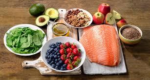 Manger sainement pour aider à soulager les courbatures naturellement