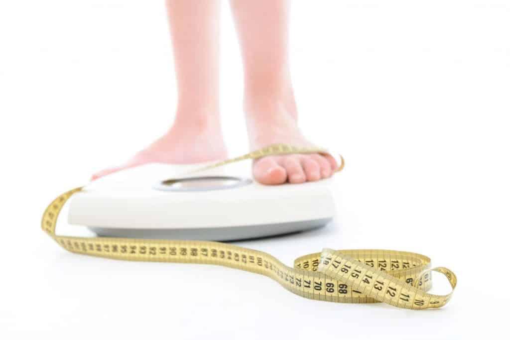 Perdre ses kilos de grossesse en sortant de la maternité