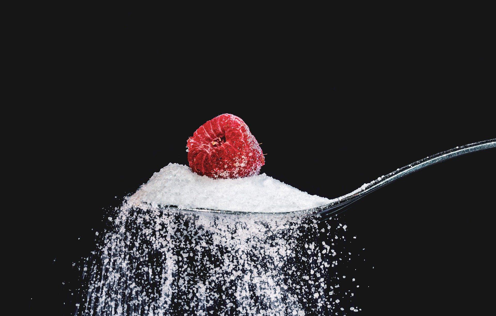 baisser sa consommation de sucre pour maigrir vite